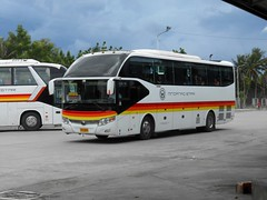 Mindanao Star 15726 (Monkey D. Luffy 2) Tags: yutong bus mindanao enthusiasts philbes philippine philippines photography society