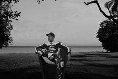 Trip to the sea. (driver Photographer) Tags:   aprilia cagiva honda kawasaki husqvarna ktm simson suzuki yamaha ducati daytona buell motoguzzi triumph bmv driver motorcycle leathers dainese