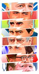 Managers (Fresco Umbiatore) Tags: england vector sport illustration guardiola koeman conte mourinho wenger ranieri pochettino klopp