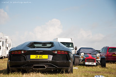 Lamborghini LP700 Aventador (BenjiAuto (Ratet B. Photographie)) Tags: road park camping black france cars sport race stand italian nikon lotus duo parking gear super pit bull racing course exotic mans le seven lane hours 24 autos races circuit lamborghini luxury nero supercar caterham gallardo stradale supercars combo dunlop paddock murcielago chicane 18105 lambo lms arnage courbe 55200 veloce sarthe trofeo paddocks heures d90 lp640 ratet worldcars hypercars hunaudires lp560 supeleggera aventador lp670 lp570 muslanne lp700