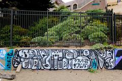 Panda Sex (You can call me Sir.) Tags: california sex graffiti san francisco panda bayarea northern pandasex sabbe