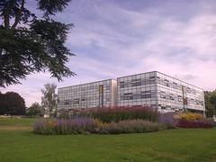 Milton Keynes Open university (Xalira) Tags: england university open milton keynes