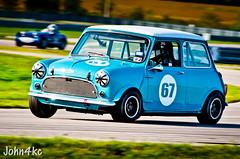 MINI Power (john4kc) Tags: wheel vintage closed time central saturday mini off racing ne nasa heartland hastings sat mph hvr