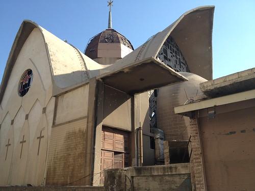 حمص - حمص القديمة        ٤-٩-٢٠١٢