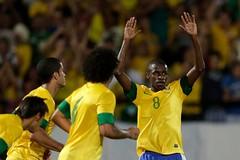 Brazil v China 8-0