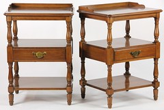 49. Pair of Nightstands by Pennsylvania House