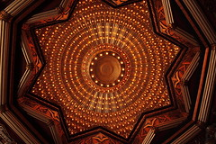 "Pantages Ceiling • <a style=""font-size:0.8em;"" href=""http://www.flickr.com/photos/59137086@N08/8005320265/"" target=""_blank"">View on Flickr</a>"
