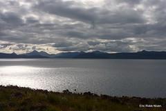 Skye and the Inner Sound. (eric robb niven) Tags: sea landscape scotland isleofskye hills lumixtz18 ericrobbniven
