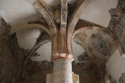 Ermita De San Baudelio Casillas De Berlanga A Photo On Flickriver