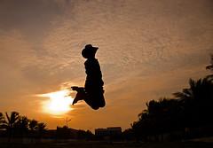 Jump ([PKPC]) Tags: blue portrait sky people india colour beach silhouette clouds contrast photography photo interesting jump nikon colorful colore image retrato indian joy naturallight portrt resort human excitement chennai soulful tamil tamilnadu southindia colorimage indianman indianmen incredibleindia colorportrait pkpc d7000 nikond7000 indiabeautiful indiacolorful coloreritratto praveenkumarpalanichamy pkpcphotography pkpcwork