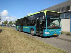 Connexxion stadsbus 3290 Alkmaar (Arthur-A) Tags: bus netherlands buses mercedes nederland alkmaar autobus bussen stadsbus connexxion citaro