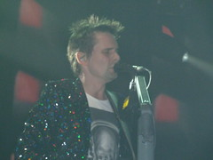 Muse @ The Roundhouse, iTunes Festival, 30th September 2012 (.Pip.) Tags: chris music london festival rock matt camden howard live gig itunes september muse 2nd law 30th dominic 2012 bellamy wolstenholme roundhouse