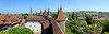 Morat - Murten / Ref.MU058 (FRIBOURG REGION) Tags: summer architecture schweiz switzerland suisse sommer kultur culture ramparts architektur été altstadt oldtown morat remparts murten vieilleville rempart ringmauer fribourgregion