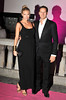 Brendan Cole and wife Zoe Hobbs The Inspiration Awards For Women 2012 held at Cadogan Hall - London, England
