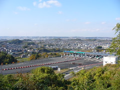 Taishi Interchange  (MRSY) Tags: road japan geotagged highway  osaka  interchange  taishi      geo:lat=345259799900456 geo:lon=13565337342022758