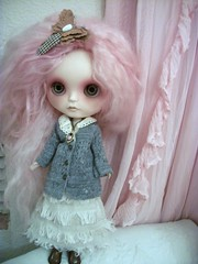 Gorgeous Chloe.....