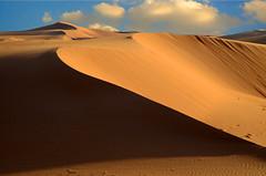 THE SHADOW OF SANDS (SAUD ALRSHIAD) Tags: light shadow sky nature lens landscape nikon ngc line saudi saud سماء طبيعة سعود landscab الثمامة نفود nikonflickraward nikond7000 سعودالرشيد saudalrshiad سعودحمودالرشيد
