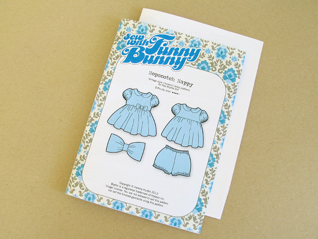 Sew with Funny Bunny!