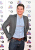 David Witts BBC Radio 1's Teen Awards 2012