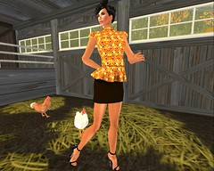 In the Hen House (Coco Mocha1) Tags: secondlife mjs boon baboom secondlife:z=23 secondlife:y=42 secondlife:x=192 artistrybye secondlife:region=dimrilldale secondlife:global_x=202944 secondlife:global_y=343338 secondlfie:global_z=231349