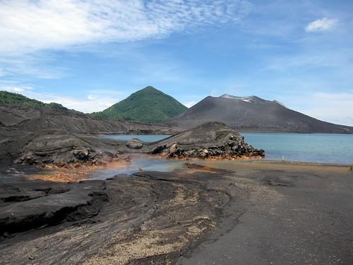 Solomon Islands Papua New Guinea 104