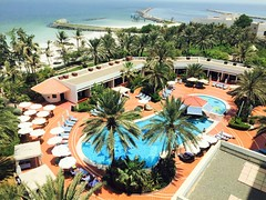 Kempinski (5) (niketalamichhane) Tags: kempinski hotel sea beach ajman uae summer fun