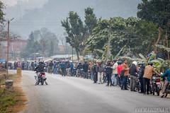 Kryzys paliwowy w peni (www.wlasnadroga.pl) Tags: nepal wlasnadroga bicycletravel bicycle rower