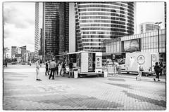 Food truck, 2