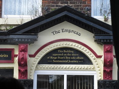 The Empress Pub (NH53) Tags: liverpool empress ringo starr