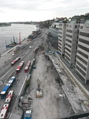 20160908_082001 (Gustav Svrd) Tags: slussen stockholm construction nya