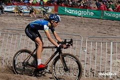 Helen Wyman Zonhoven 2014 Cyclocross (Danny ZELCK) Tags: helen wyman