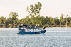 NKRS6415 (pristan25maj) Tags: green pristan pristan25maj brodovi boats reka river dunav danube photonemanjaknezevic nkrs