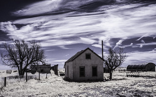 Arriba, Colorado (explore)