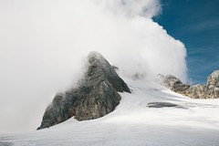 Scale (desomnis) Tags: mountains dachstein mountain landscape landscapes clouds sky rocks upperaustria oberösterreich österreich austria alps alpen berge snow salzkammergut desomnis canon6d tamron2470 hiking travel traveling wanderlust