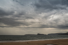 Stormy day on the coast (Merrillie) Tags: uminabeach storm nature water outdoor nswcentralcoast weather newsouthwales clouds nsw beach sea centralcoastnsw umina stormy photography waterscape outdoors seascape stormscape centralcoast sky australia