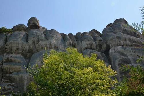 Madara - sziklak28