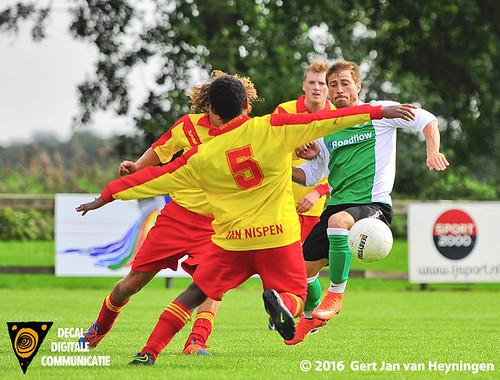 Wassenaar - Van Nispen