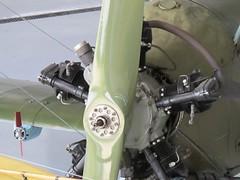 "Polikarpov Po-2 56 • <a style=""font-size:0.8em;"" href=""http://www.flickr.com/photos/81723459@N04/29578662095/"" target=""_blank"">View on Flickr</a>"