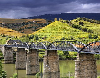 Douro Valley are known primarily for Port