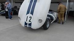 McLaren-Ford M1B 1966, Whitson Trophy, Goodwood Revival Meeting (f1jherbert) Tags: nikon coolpix s9700 goodwood revival meeting