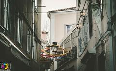 Party street (brunomeida27) Tags: party popular portugal street estrada caminho sintra casas houses viela