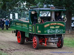IMGL6630_Bedfordshire Steam & Country Fayre 2016 (GRAHAM CHRIMES) Tags: bedfordshiresteamcountryfayre2016 bedfordshiresteamrally 2016 bedford bedfordshire oldwarden shuttleworth bseps bsepsrally steam steamrally steamfair showground steamengine show steamenginerally traction transport tractionengine tractionenginerally heritage historic photography photos preservation photo classic bedfordshirerally wwwheritagephotoscouk vintage vehicle vehicles vintagevehiclerally rally restoration sentinel standard steamwaggon 6ton 1488 1917 aw3407 denbyflyer