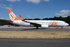 GOL PR-GUQ (Drewski2112) Tags: seattle county field airport king international boeing airlines gol 737 737800 bfi kbfi b738 prguq