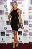 Nicola Mclean, National Reality Television Awards 2012 held at the Porcester Hall - Arrivals. London, England