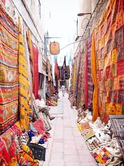 Essaouira City, Morocco (Ahd257) Tags: africa raw olympus morocco afrika essaouira marokko ipad xz1 olympusxz1 snapseed