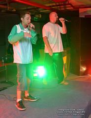 31 August 2012 » Underground Sounds