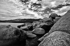 Lake Tahoe (dr.snitch) Tags: california blackandwhite bw lake photography brian tahoe laketahoe geltner