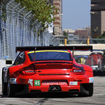 2012 Baltimore Grand Prix - Aug. 31 - Sep. 1, 2012 - Baltimore, MD <br>Photo © Bob Chapman | Autosport Image