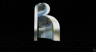 """Gramapoetica  - letra """"R"""""""