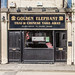 Golden Elephant Chinese Restaurant In Dun Laoghaire